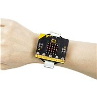 Yahboom Micro: Bit Set to Build a Watch - Electronic Building Kit