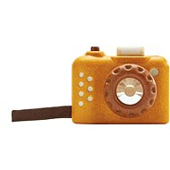 """PlanToys My First Camera """"Orchard"""" - Wooden Toy"""