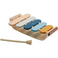 """PlanToys Oval Xylophone """"Orchard"""" - Musical Toy"""
