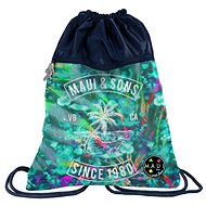 Maui and Sons Since 1980 Premium Back Pack