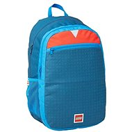 LEGO Navy/Red - Backpack Extended - City Backpack