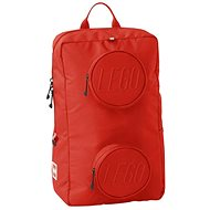 LEGO Signature Brick 1x2 Backpack - Red - City Backpack