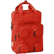 LEGO Signature Brick 2x2 Backpack - Red - City Backpack
