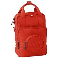 LEGO Signature Brick 1x1 Backpack - Red - City Backpack