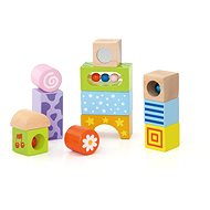 Wooden Blocks with Sounds