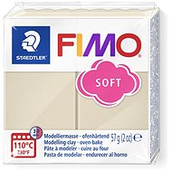 FIMO Soft 8020 56g Beige - Modelling Clay