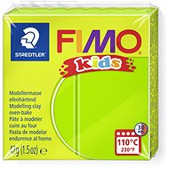 FIMO Kids 8030 42g Light Green - Modelling Clay