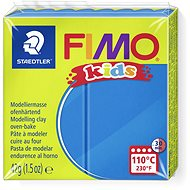 FIMO Kids 8030 42g Blue - Modelling Clay