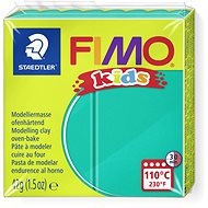 FIMO Kids 8030 42g Green - Modelling Clay