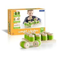 Weight Rollers - Wooden Toy