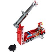 Paw Patrol Movie Big Fire Truck with Effects - Toy Car