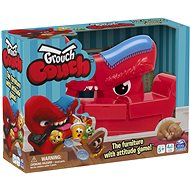 SMG Feed the Couch Interactive Game - Board Game