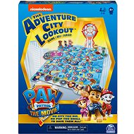 SMG Paw Patrol Save the City Game - Board Game