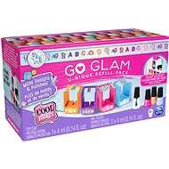 Cool Maker Replacement Package for Nail Salon - Refill