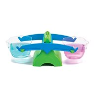Scale for Experiments 1/2l - Educational Set