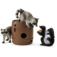Schleich Forest Animals looking for a Nut