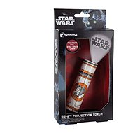 Paladone - Star Wars - BB8 Projection Torch - Interactive Toy