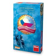 We Love the Czech Republic Extensions Travel Game - Board Game Expansion