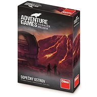 Adventure Games: Volcanic Island Party Game - Party Game