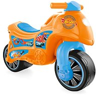 Hot Wheels Motorcycle Bounce - Balance Bike/Ride-on