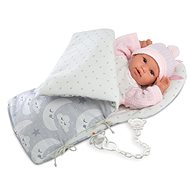 Llorens Bebita New Born Doll 63630