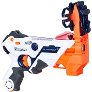 Nerf Laser Ops For Alphapoint - Toy Gun