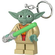 LEGO Star Wars - Yoda with Light Sword