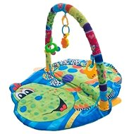 Teddies Mat with Rattles - Dinosuarus - Play Mat