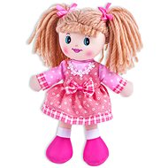 Teddies Theresa's Doll of Terezka - Doll