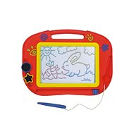 Teddies Magnetic Drawing Board - Creative Toy