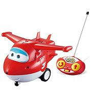 Super Wings - Remote Control Jett