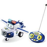 Super Wings - Remote Control Paul