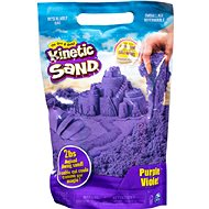 Kinetic Sand, Purple, 0.9kg - Creative Kit