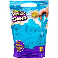 Kinetic Sand, Blue, 0.9kg - Creative Kit