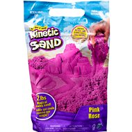 Kinetic Sand Pink Rose, 0.9kg - Creative Kit