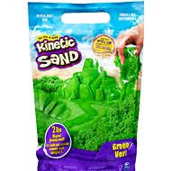 Kinetic Sand, Green, 0.9kg - Creative Kit