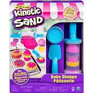 Kinetic Sand Bakery - Creative Kit