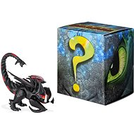 Dragons 3 Collectible Figurines Double Pack, Black - Figures