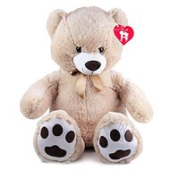 Rappa Big Bear with Tag (100cm) - Plush Toy