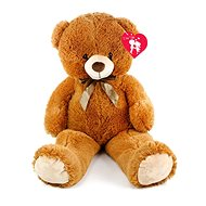 Rappa Big Bear with Tag (90cm) - Teddy Bear