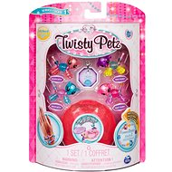 Twisty Petz 4-pack Kitties and Puppies - Bracelet