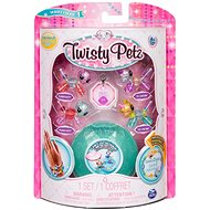 Twisty Petz 4-pack Kittys and Unicorns - Bracelet