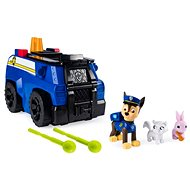 Paw Patrol Flip & Fly Chase, 2-in-1 Transforming Vehicle - Game set