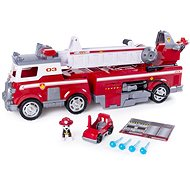 Paw Patrol Large Fire Engine with effects - Game set