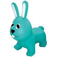 Jumpy Bunny turquoise - Hopper/Bouncer