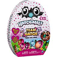 Hatchimals Team Hatch Game - Board game