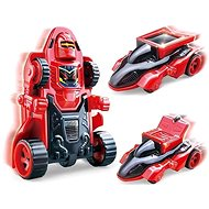 Greenex Solar and Water Robot 3-in-1 - Experiment Kit