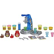Play-Doh Ice Cream Set with Sauce - Creative Kit