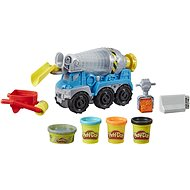 Play-Doh Wheels Concrete Mixer - Creative Kit