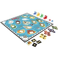 Children's game Risk Junior - Board Game